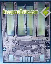 Data Recovery in Pendrive UFD